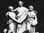 В мадридском музее Прадо обнаружили пропажу трехтонной скульптуры Муз
