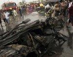 В Багдаде взорваны 127 человек
