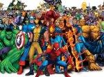 Sega приобрела права на трех супергероев