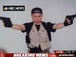 NBC опубликовала предсмертное послание Чо Сын-хи