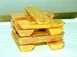 Золотовалютные резервы России превысили 350 миллиардов долларов