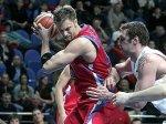 Баскетбольный ЦСКА стал победителем регулярного чемпионата