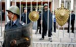 Лидеры киргизской оппозиции вызваны на допрос