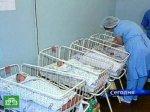 Жительница Алжира родила сразу семерых детей