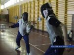 Ростовчанки привезли 'золото' с чемпионата мира по фехтованию