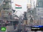 Индийские и русские «морские волки» обменяются опытом