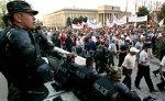 Никто из лидеров киргизской оппозиции на допрос не явился - источник