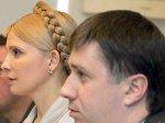 """БЮТ и """"Наша Украина"""" аннулировали свои избирательные списки"""