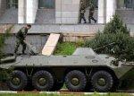 Киргизскому спецназу велели прекратить стрельбу по участникам митинга