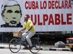 Техасская полиция выпустила под залог кубинского террориста