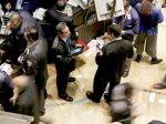 Обзор рынков: курс евро не удержался выше 35 рублей