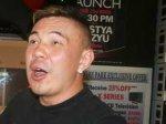 Костя Цзю выйдет на ринг 21 апреля