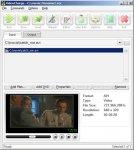 VideoCharge 3.8: многофункциональный конвертер