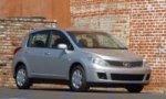 Nissan Tiida – мексиканский клон Megane идет в Россию