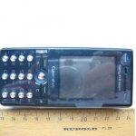 Sony Ericsson K818: снимай и редактируй