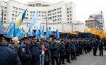 КС Украины продолжил рассмотрение указа Ющенко о роспуске парламента