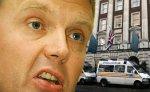 Подозреваемых в убийстве Литвиненко могут арестовать в ближайшие дни