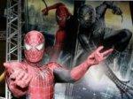"""Компания Sony Pictures собирается снять еще три фильма о """"Человеке-пауке"""""""