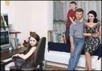 Бывший муж прекрасной няни угрожает отобрать детей