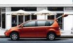 Nissan Livina дебютировал в Китае