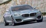 BMW представит в Шанхае новый концепт CS