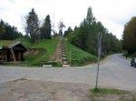 В Латвии пройдет чемпионат по перетаскиванию жен