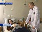 Самый лучший молодой врач Дона работает в областной клинической больнице номер один