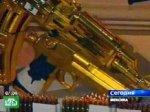 Золотые автоматы не спасли наркобарона