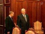 Путин объявил 25 апреля днем траура