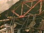 В Башкирии четверо рабочих погибли под обломками рухнувшего цеха