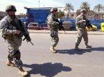 В результате теракта на военной базе в Ираке погибли 9 американских военнослужащих