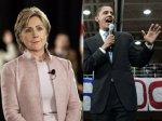 Yahoo! организует интернет-дебаты претендентов на Белый дом