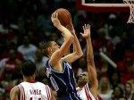 Команда Кириленко проиграла второй матч подряд в плей-офф НБА