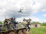 Украинцы вернулись на родину под огнем российских пограничников