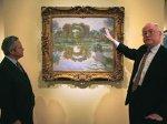 Нью-йоркская галерея покажет неизвестные работы Моне