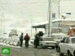 Снежные лавины перекрыли Транскам