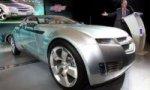 Chevrolet Volt получил водородный двигатель