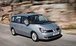 Renault представляет минивэн Espace 2007