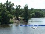 В реке Калитве утонул мужчина