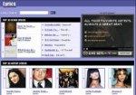 Yahoo Inc. и Gracenote создали первый легальный он-лайн каталог текстов песен