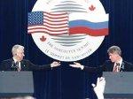 Клинтон и Буш-старший приедут на похороны Ельцина