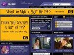 Yahoo! создала самый обширный легальный каталог текстов песен