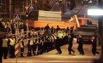 Во время беспорядков в Таллине один человек погиб, более 40 ранены