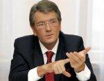 Член Партии регионов рассказал о 15 желаниях Ющенко