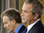 """Тони Блэр отказался быть """"пуделем Буша"""""""
