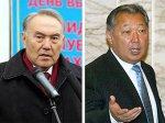 Казахстан и Киргизия будут дружить президентами