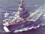 Передачу российского авианосца Индии могут отложить на три года