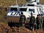 Ливан обвинил Израиль в нарушении границы