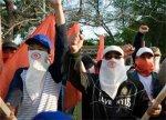 Киргизская прокуратура дала санкцию на арест оппозиционеров