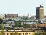 Крупная утечка газа в Луганске ликвидирована